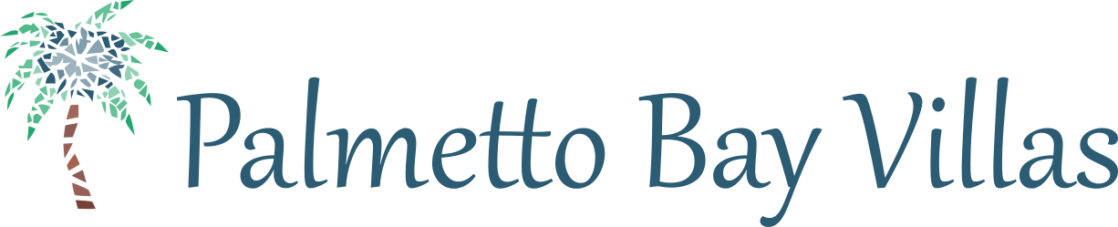 Palmetto Bay Villas Logo 2